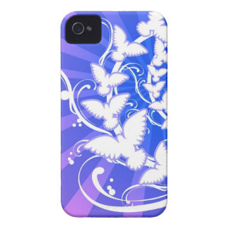Wings of a Dove iPhone 4 Case