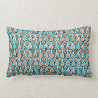Wings of Amun double sided Pillow