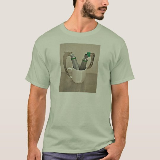 WINGS OF ANAESTHESIA T-Shirt