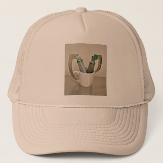 WINGS OF ANAESTHESIA TRUCKER HAT