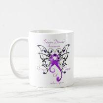 Wings of Change Coffee Mug