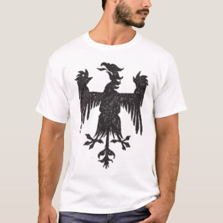 Wings of Chest T-Shirt