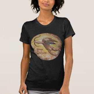 Wings of Desire —Angels of Berlin T Shirt