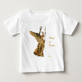 Wings of Desire Baby T-Shirt