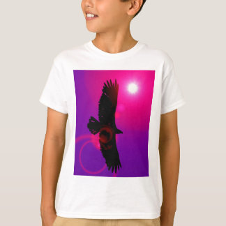 Wings of Eagle T-Shirt