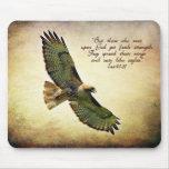 Wings of Eagles Mousepad 2