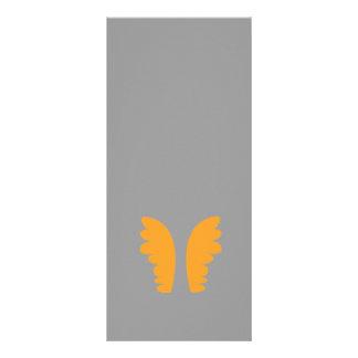 Wings of Fairy Rack Card
