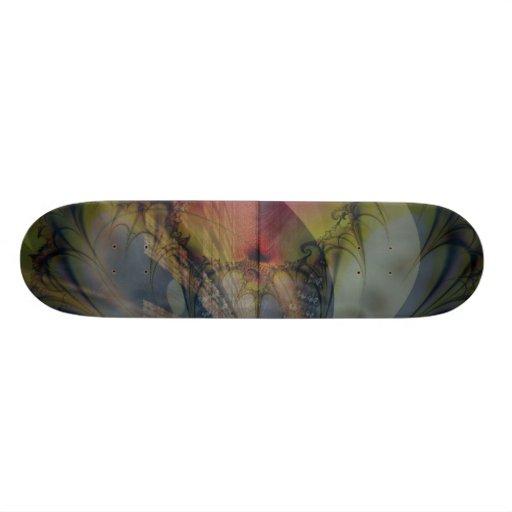 Wings of Fire Skate Board Deck