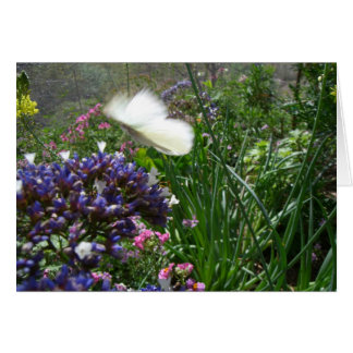 Wings of Grace (1) Greeting Card