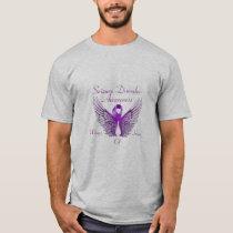 Wings of Hope Men's T-Shirt