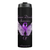 Wings of Hope Thermal Tumbler