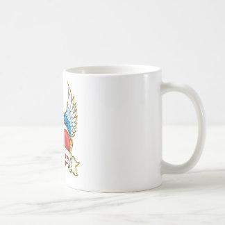Wings of Love Coffee Mug