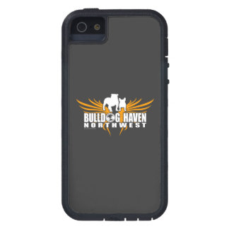 WINGS OF RESCUE (by Bulldog Haven NW) iPhone 5 Cases