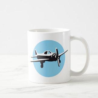 wings of steel b 3c taza de café