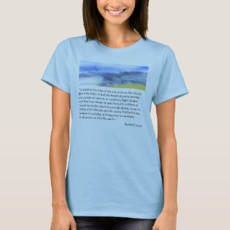Wings over water | T-Shirt