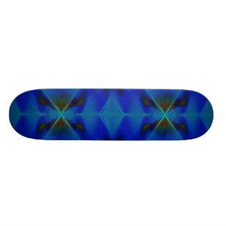 Wings Skate Board Deck