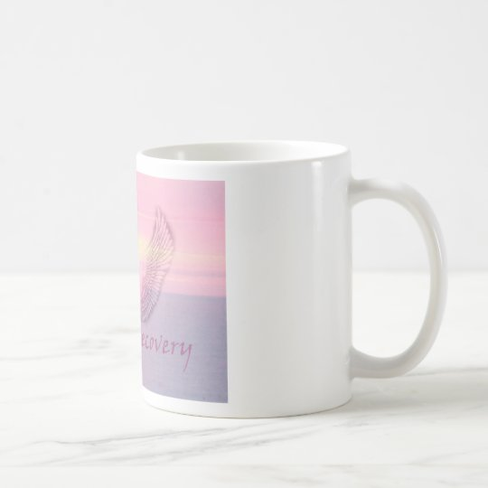 Wings to Recovery Coffee Mug