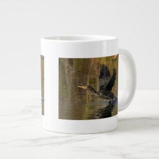 Wings Up Giant Coffee Mug
