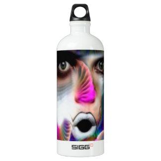 Wings Water Bottle