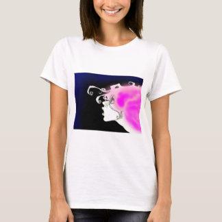 """""""Wings""""-woman T-Shirt"""