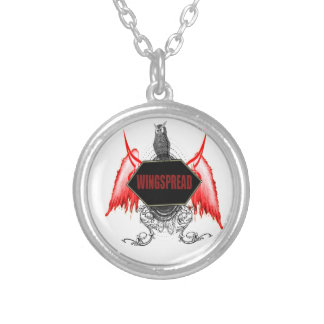 Wingspread Necklaces