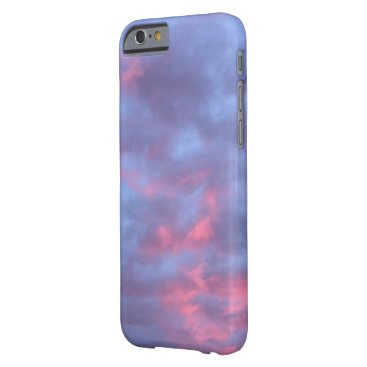 Wink Cloud Barely There iPhone 6 Case