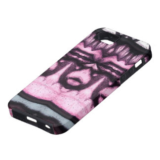 Wink design iPhone 5 cover