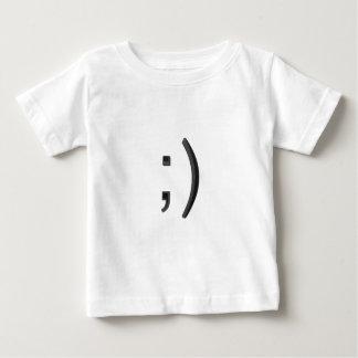 Wink Infant T-shirt
