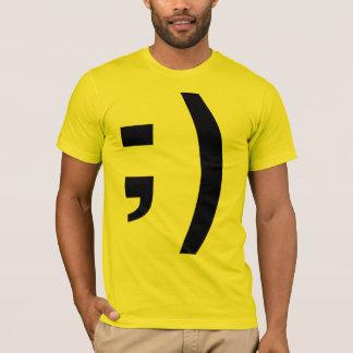 wink T-Shirt