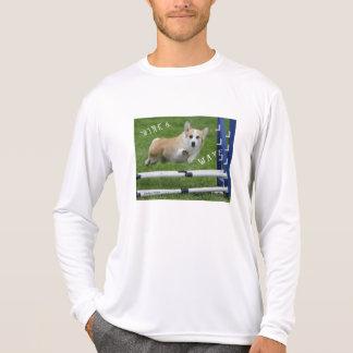 Wink & Wave Sport Performance shirt