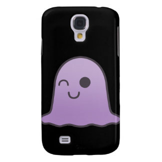 'Winking Emoji' Galaxy S4 Cases