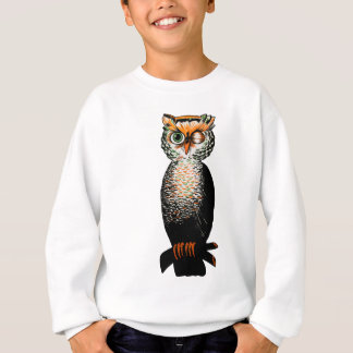 Winking Owl Sweatshirt