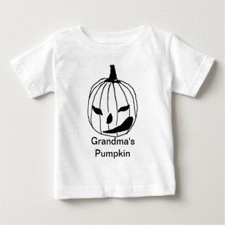 Winking Pumpkin T Shirt