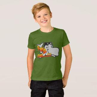 Winking Whale Kids Apparel T-Shirt