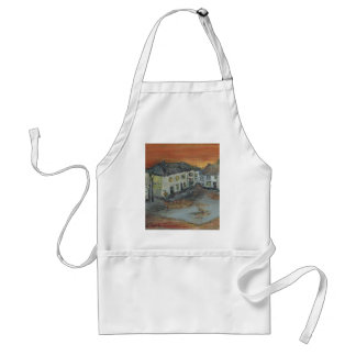 Winkleigh Sunset Adult Apron