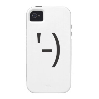 winks ai iPhone 4/4S covers