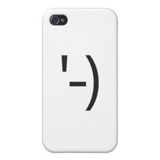 winks ai iPhone 4 cases