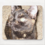 Winky Mouse Pad