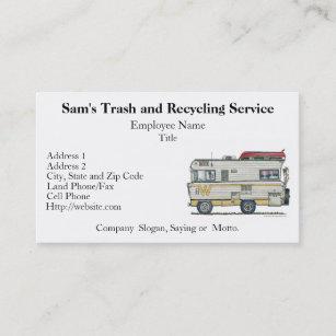 Rv business cards zazzle winnebago camper rv apparel business card colourmoves