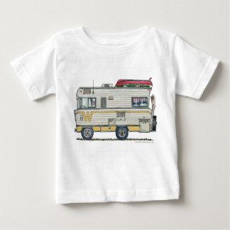 Winnebago Camper RV Apparel T Shirt