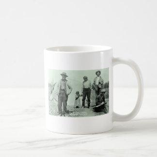 Winnebago Census Coffee Mug