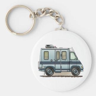 Winnebago LeSharo Camper RV Keychain