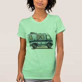 Winnebago LeSharo Camper RV T-shirt