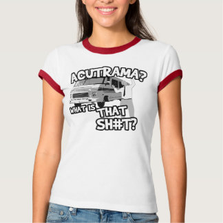 Winnebago Man T Shirt
