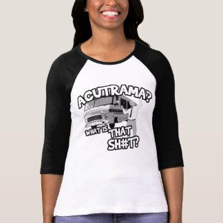 Winnebago Man Tee Shirt
