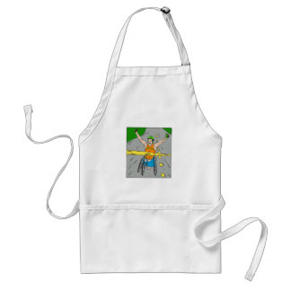 Winner Adult Apron