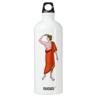 Winner Aluminum Water Bottle