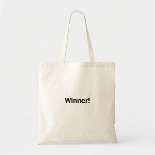 Winner! Bag