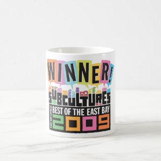 Winner Coffee Mug