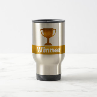 WINNER Cup  (Change text to your own)